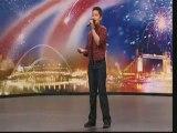 Shaheen Jafargholi 12 Year Old Singer Britains Got Talent