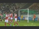 Football : Nîmes tombe contre Reims