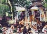 Bali (20) la danse du Kecak