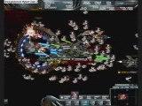 Dark Orbit Battle Video