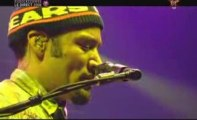 Ben Harper - Morning Yearning Live Eurockéennes 2008
