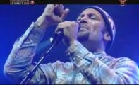 Ben Harper - Better Way Live Eurockéennes 2008