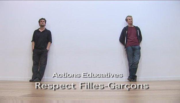 Action Educative - Théâtre Forum / Gadji-Gadjo