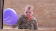 Noé & son ballon