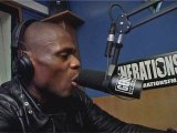 Kery James Freestyle Générations FM 88.2 27 03 2008
