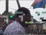 sous le soleil et sous la pluie