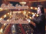 Recital Rolo Gales en Teatro Independencia