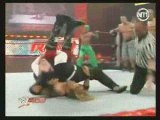 Catch cena,punk,rey,jeff,riski vs edge show,kane,etc part2