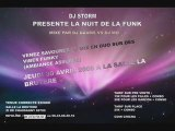 GRAND SOIREE FUNK A LYON