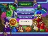 Xbox Live Arcade Peggle Singleplayer und Multiplayer