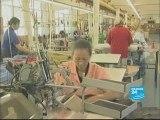 Afrique du Sud:la crise économique s'invite dans la campagne