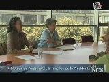 Caen/Blocage université : Quel avenir pour les études?