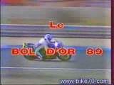 1989 Bol d'Or motos 1/10