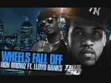 Lloyd Banks - Wheels Fall Off [Banks Verse Only]