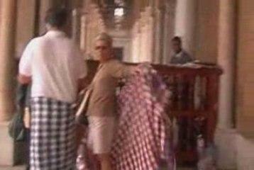 American Detour: Tunisia - Masculinity
