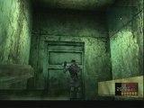 Walkthrough/Frapsoluce Metal Gear Solid-Partie 3