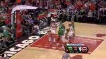 NBA highlights Boston Celtics vs Chicago Bulls W 107-86