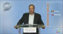 """Trophées du libre 2009 - Lauréats catégorie """"Sciences"""""""