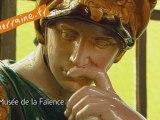 Sarreguemines - Faiences vu par Béa pour lorraineblog