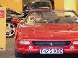 La Ferrari - humour