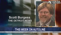 Chrysler Done For?, Ford's Improving - Autoline Daily 130