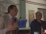 Après Otan, Robert Herrmann, adjoint à Strasbourg s'explique