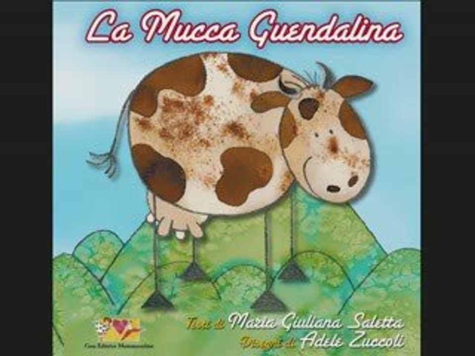 La mucca guendalina video dailymotion