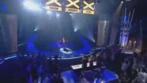 High Quality of Paul Potts Semi Final