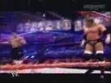 Edge vs HHH vs John Cena - Backlash 2006 Promo
