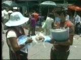 Swine Flu Pandemic Threat