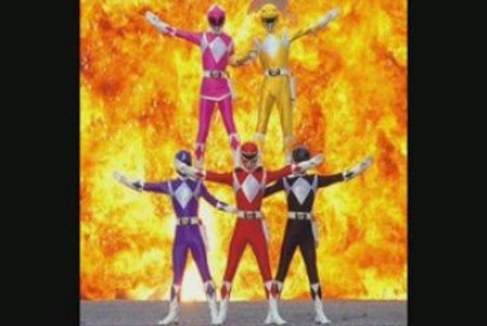 Kyouryu Sentai ZyuRanger op [Theme]