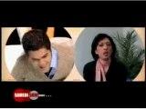 Gad Elmaleh Jamel Debbouze : Déclaration de gad