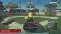 Burnout Paradise - Cops and Robbers Demo ~ Crash TV 31