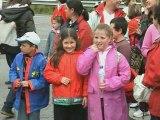 Manos Unidas Duodécima Marcha a Villaoril 2009