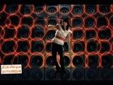 """Sarah  Michelle """" Plus vite que la musique """""""