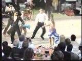 championnat de FRA danses latine grenoble 18-04-09