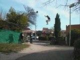 no limits parkour 2009