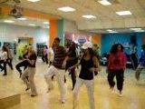 Uranie Cours de danse Hip-Hop
