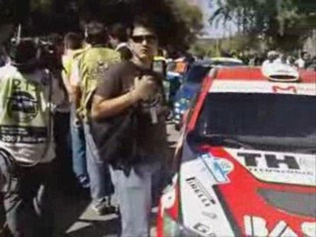 Rally Argentina 2009