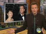 The Soup: Mel Gibson/Robyn Gibson Divorce 4/17/09