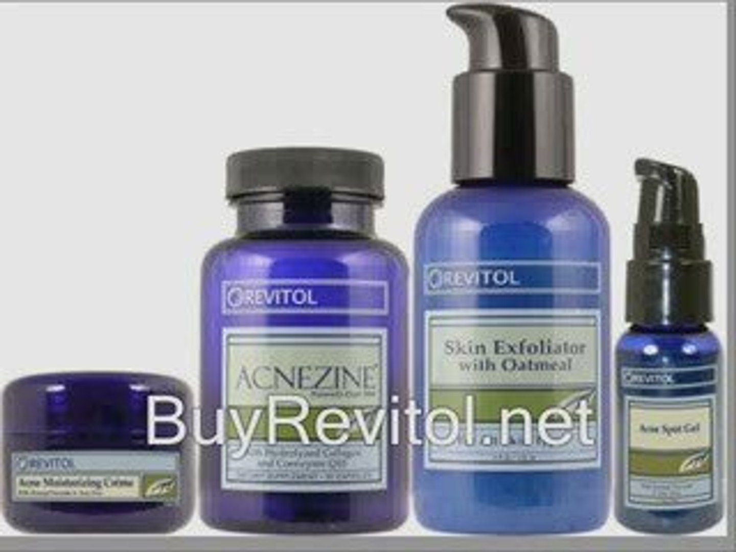 Revitol Reviews Acne Product Video Dailymotion