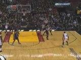Dwyane Wade Cuts, Receives NBA