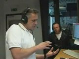 Jim Kerr - German Radio