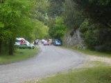Course de cote historique Murs 26-04-09 pelloux lancia delta
