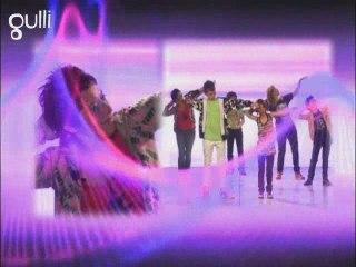 DANCE CONNEXXION 09