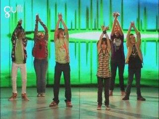 DANCE CONNEXXION 10