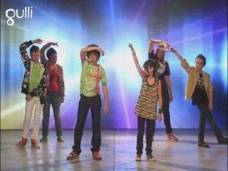 DANCE CONNEXXION 07