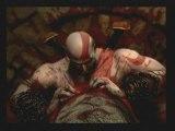 God of War [Mode Divinité] 31. La mort de Kratos