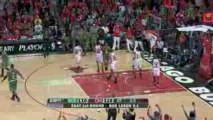 Celtics vs. Bulls -game4- NBA Playoffs