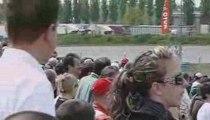 Rallycross Dreux 1 2009 - Manche 3 de Jonathan Pailler